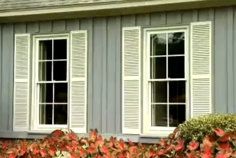 Energy efficiency videos for Low energy windows