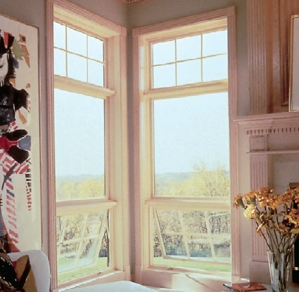 Selecting high performance windows for High performance windows